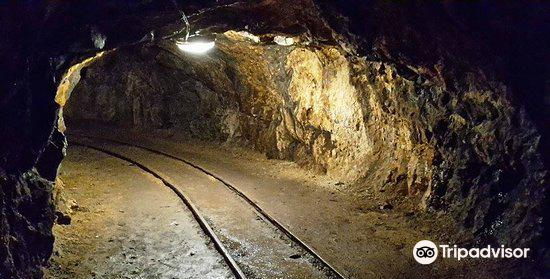 Berggericht - Mineralogical Exposition