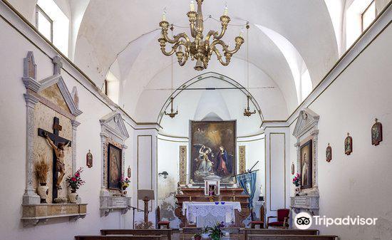Chiesa Maria SS. del Soccorso