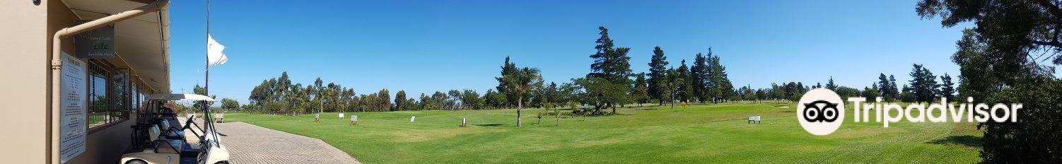 Swellendam Golf Course