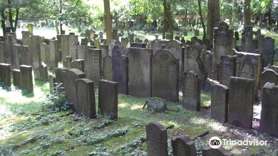 Judischer Friedhof Harburg