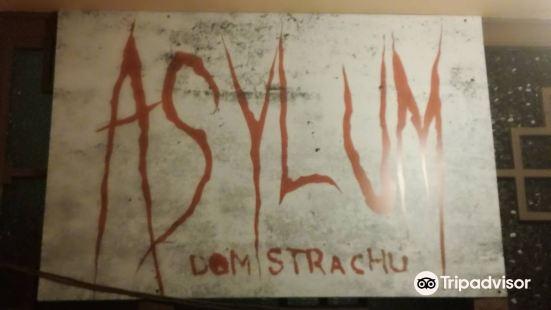 House of Fear - Asylum
