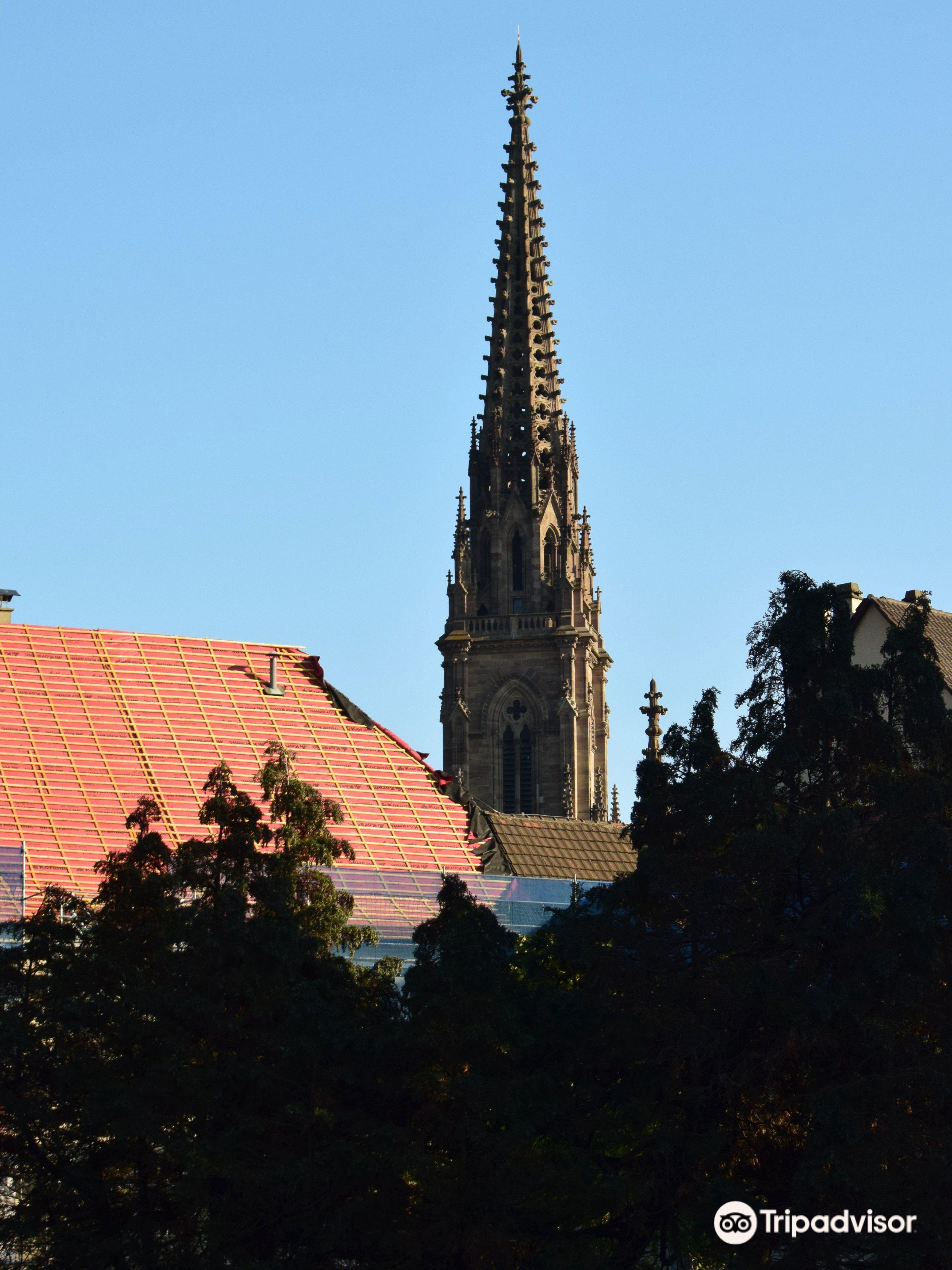 Le Square Steinbach