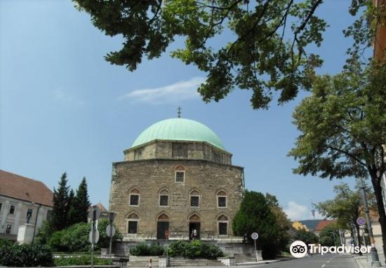 Jakawali Hassan (Jakovali Hassan) Mosque and Museum