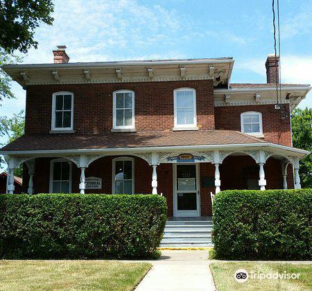 Niagara County History Center
