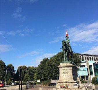 General Sir Redvers Buller Statue