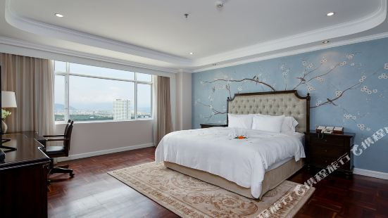 Muong Thanh Luxury Song Han Hotel