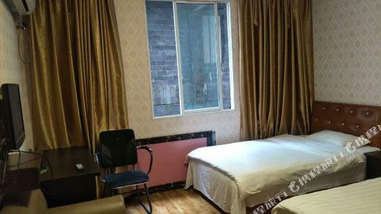 重慶808光凱賓館