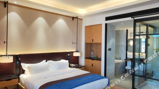吉林恆陽大飯店