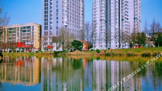 商城華興國際酒店