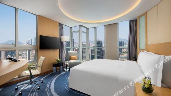 深圳好日子皇冠假日酒店