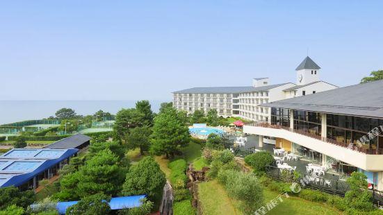 Olivean小豆島夕陽之丘酒店