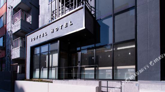 Joytel Hotel Namba Dotonbori