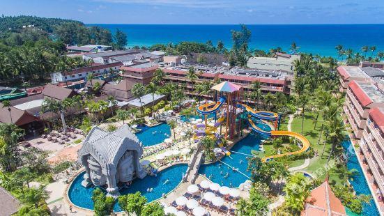 Phuket Orchid Resort and Spa (SHA Plus+)