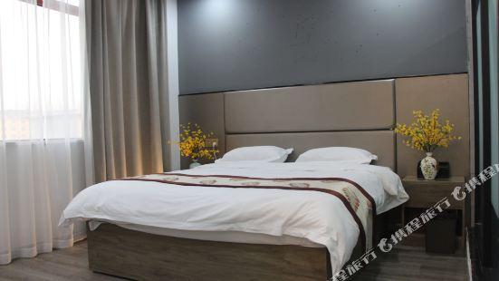 邳州布丁酒店