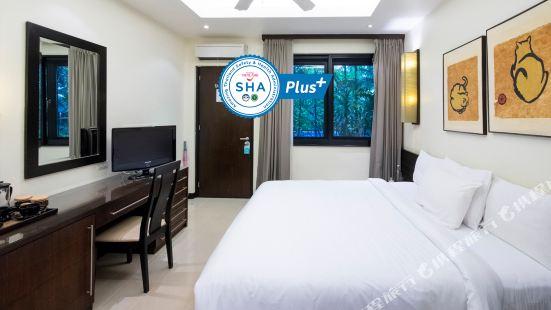 普吉島(Fomer K-Hotel)(SHA Plus+)