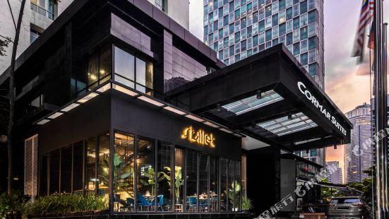 Sky Suites KLCC by iRent365 Kuala Lumpur
