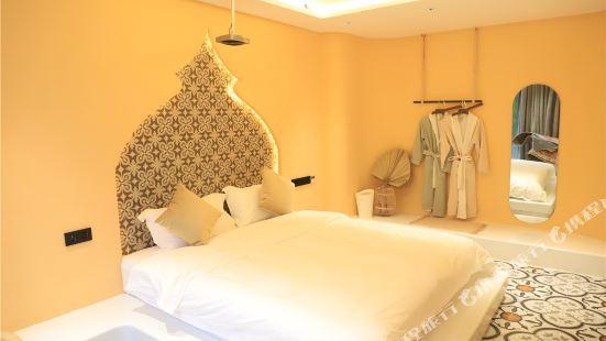 Xiamen MisooHi · A secret place seascape hotel