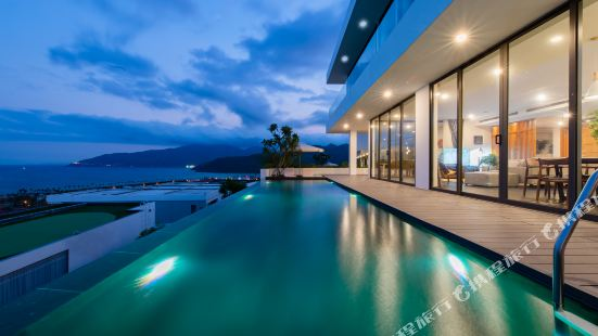 Shark Tank Luxury Villa Nha Trang