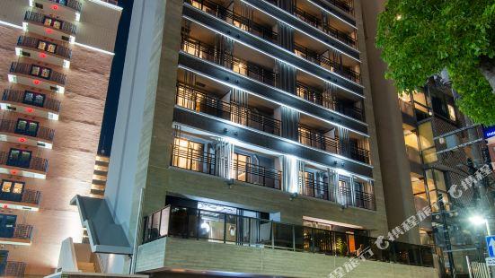 MK Hotels Nishinakasu