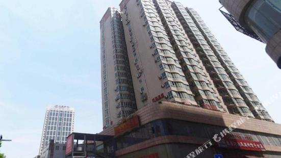 鄭州中原時尚公寓