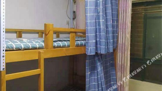 鄭州喜相聚青年公寓