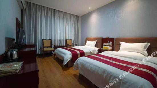 忻州水利大酒店