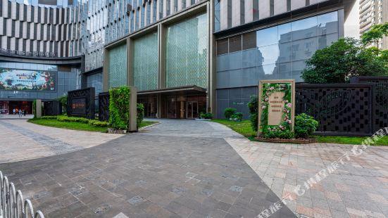 M Hotel (Changsha IFS Wuyi Square store)