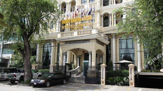 LCS 酒店 & 公寓
