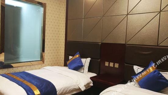 Luqulangmusi Zhongyuan Holiday Hotel