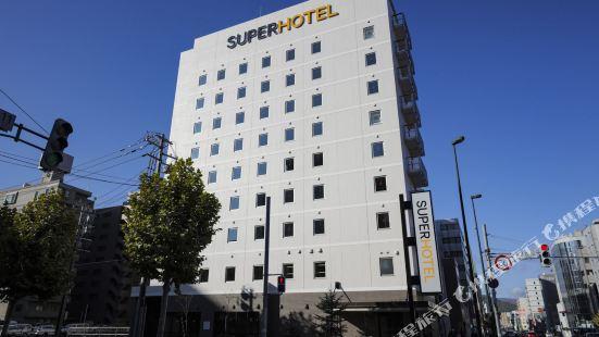 Superhotel Sapporo-Kitagojodori