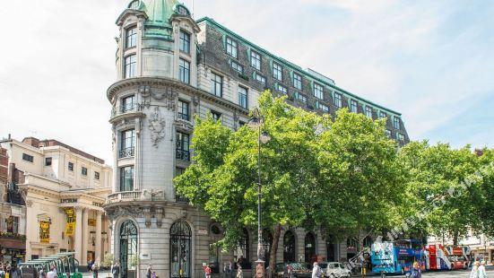 倫敦奧德維奇一號酒店