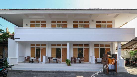 OYO 1384 峇里島酒店