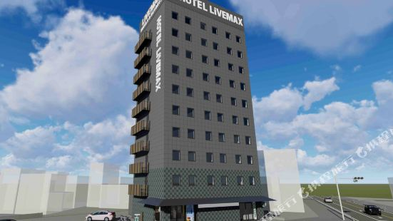 Hotel LiveMax Okazaki