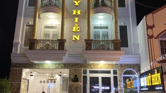 My Hien Hotel