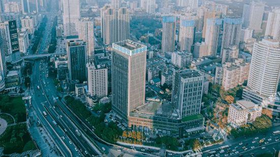 Days Hotel & Suites Changsha City Center