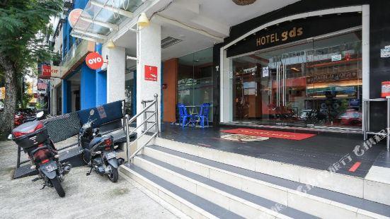OYO 90101 蒂蒂旺沙Gds酒店
