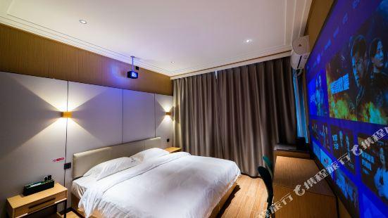 美高利昂酒店