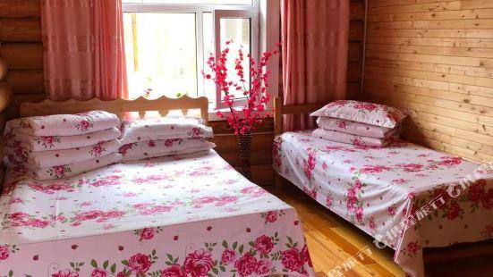 額爾古納阿妮婭家庭遊民宿