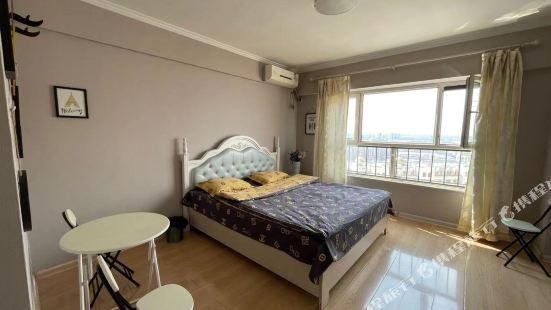 牡丹江銘洋之家日租公寓