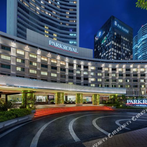 PARKROYAL on Beach Road (Staycation Approved)