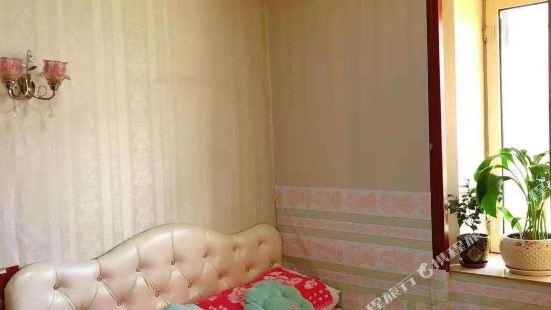 大興安嶺滙興旅館