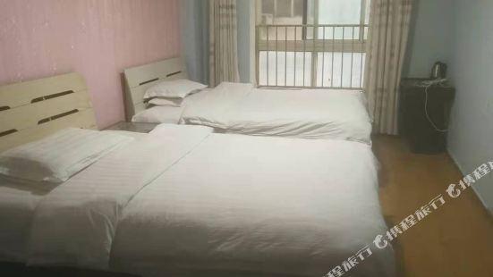 鄭州21世紀家園酒店公寓(21世紀店)