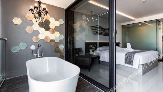 blackwoods Hotel Pattaya