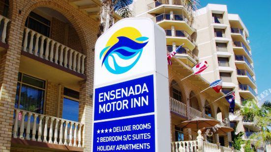 阿德萊德恩塞納達套房汽車旅館