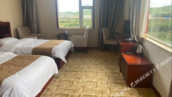 馨亞克酒店