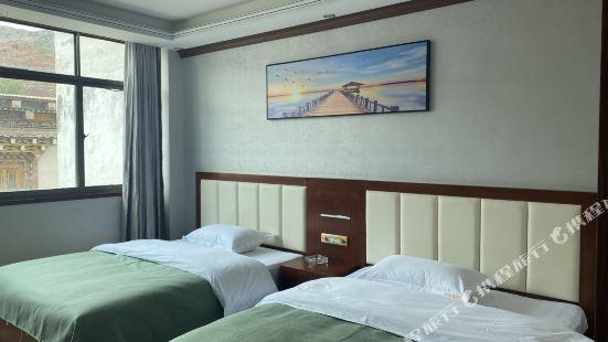 芒康湘邵酒店