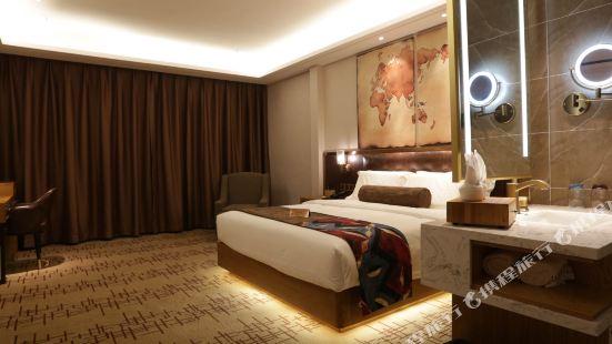 喆·啡酒店(奎屯市政府店)