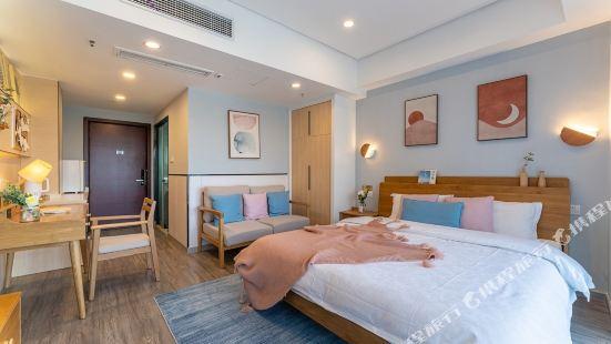XiSheHotel style apartment