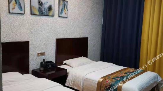 鷹潭玉華酒店