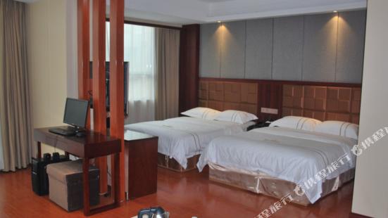 嘉禾嘉年華商務酒店